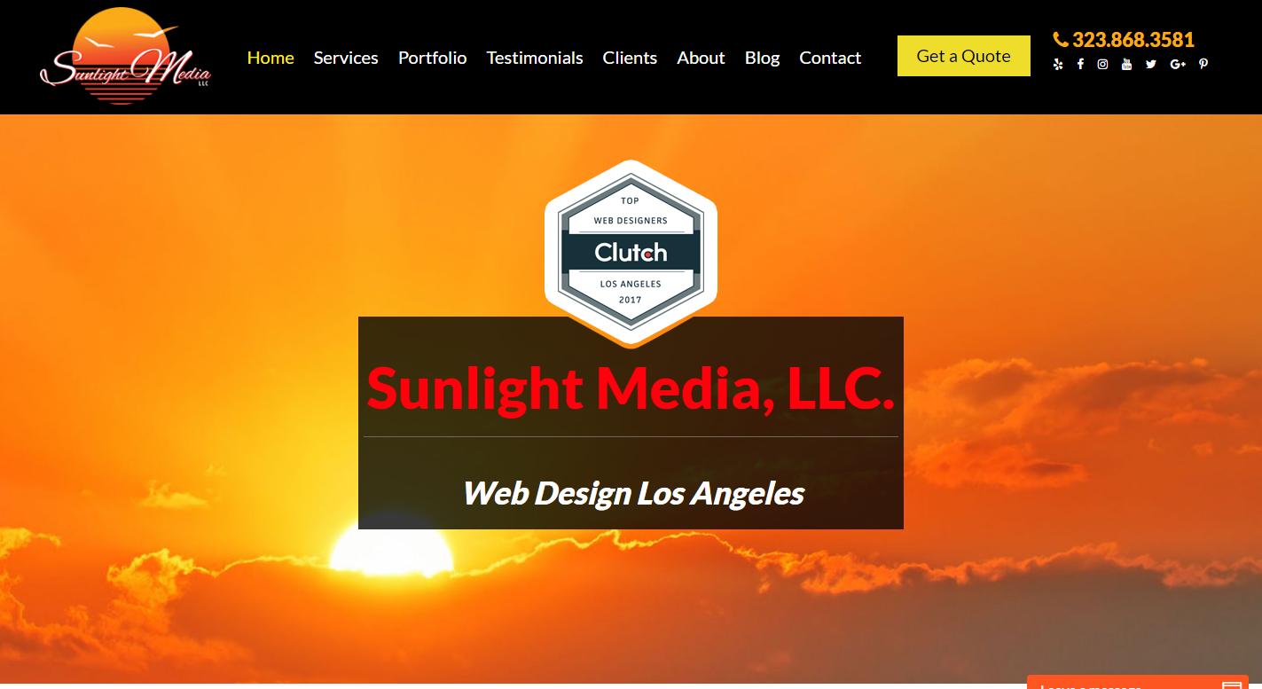 Sunlight Media, LLC