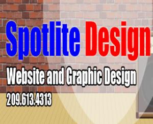 Spotlite Design Logo
