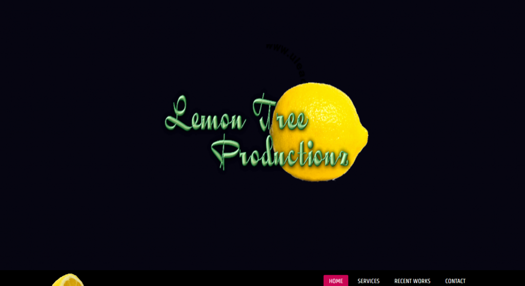 Lemon Tree Productionz