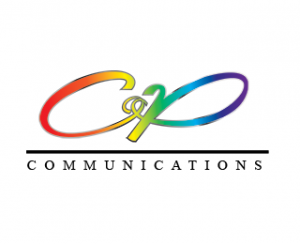 CP Media Group, Inc Logo