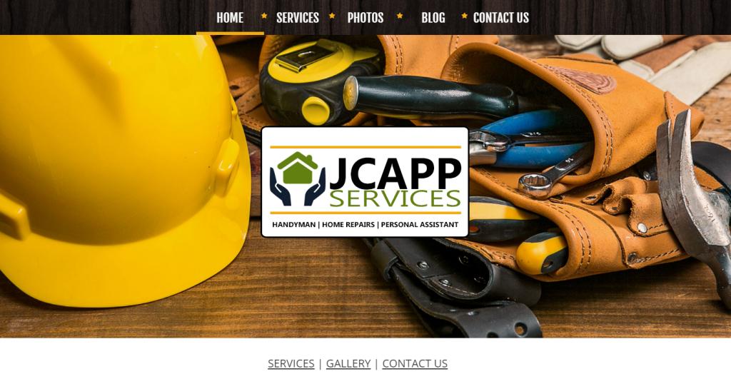 JCapp Services