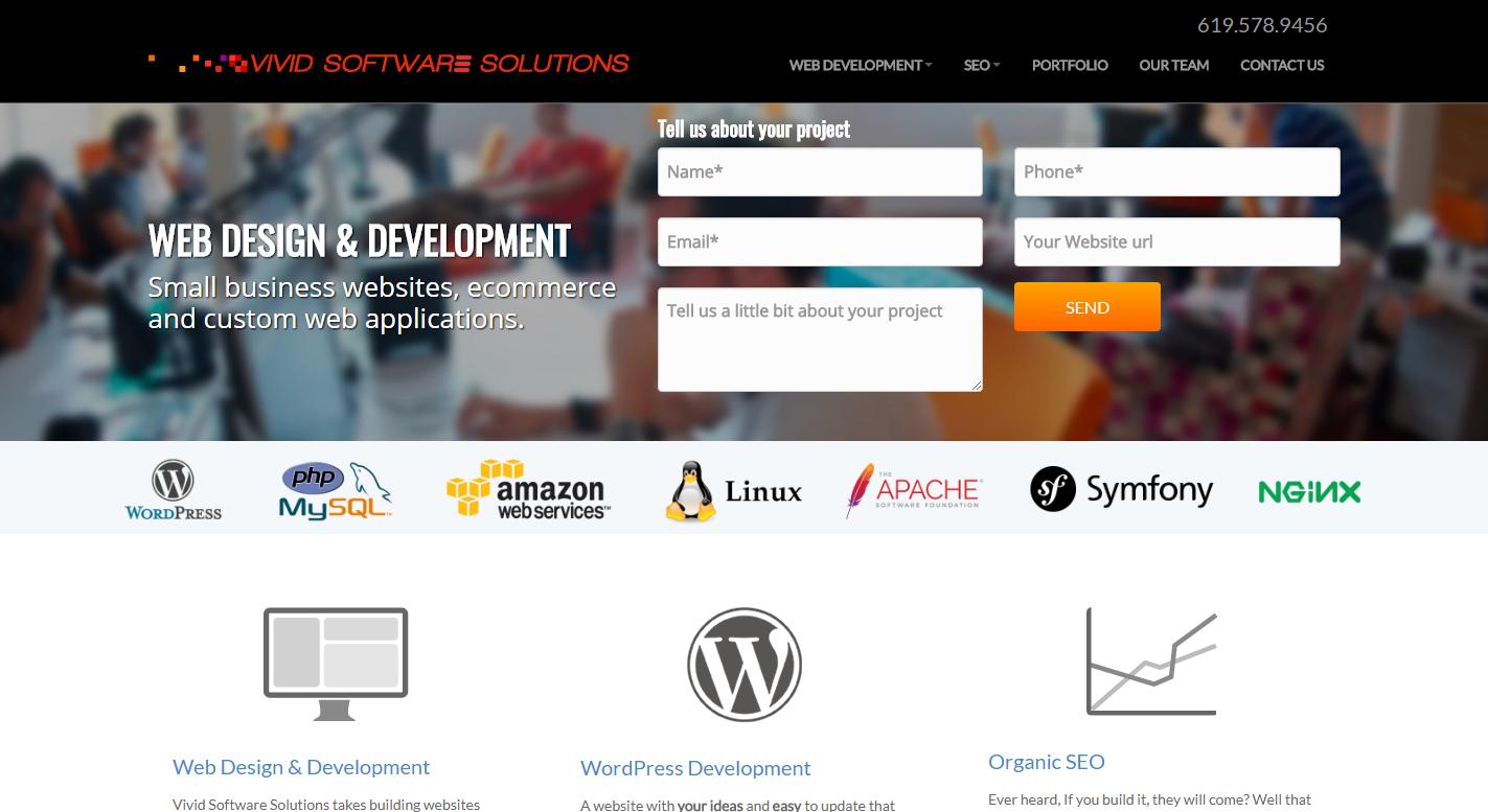 VividSoftwareSolutions LLC