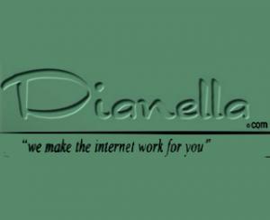 dianella.com Logo