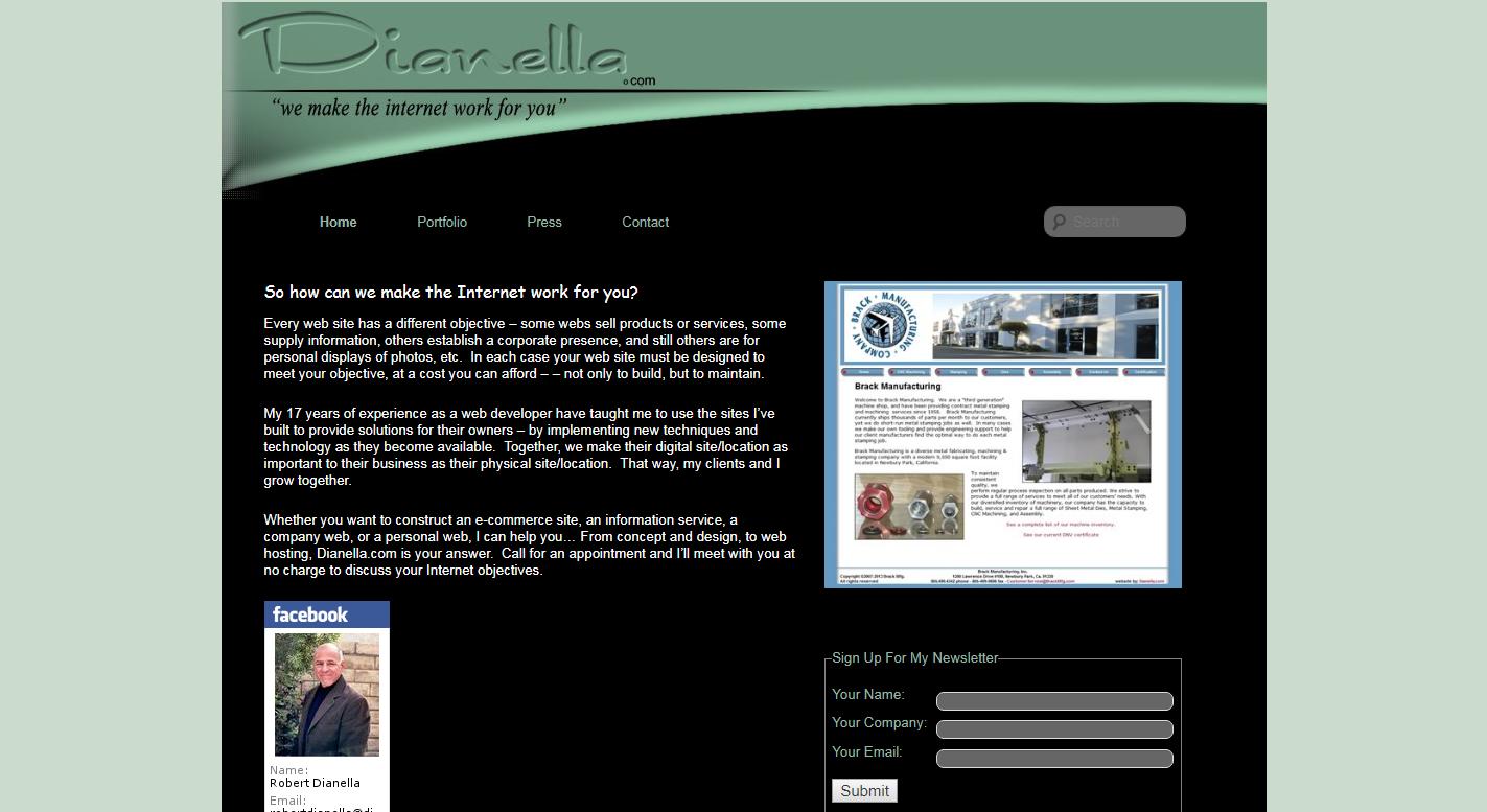 dianella.com