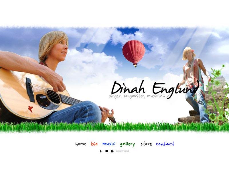 DINAH ENGLUND