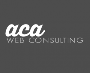 ACA Web Consulting Logo