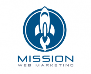 Mission Web Marketing Logo