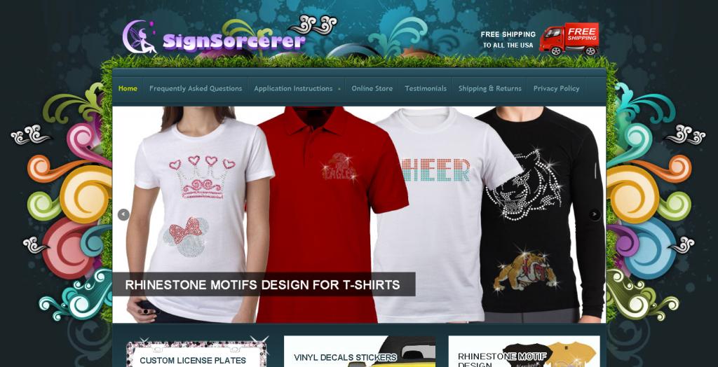 Signsorcerer.com