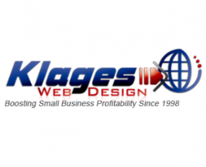 Klages Web Design Logo