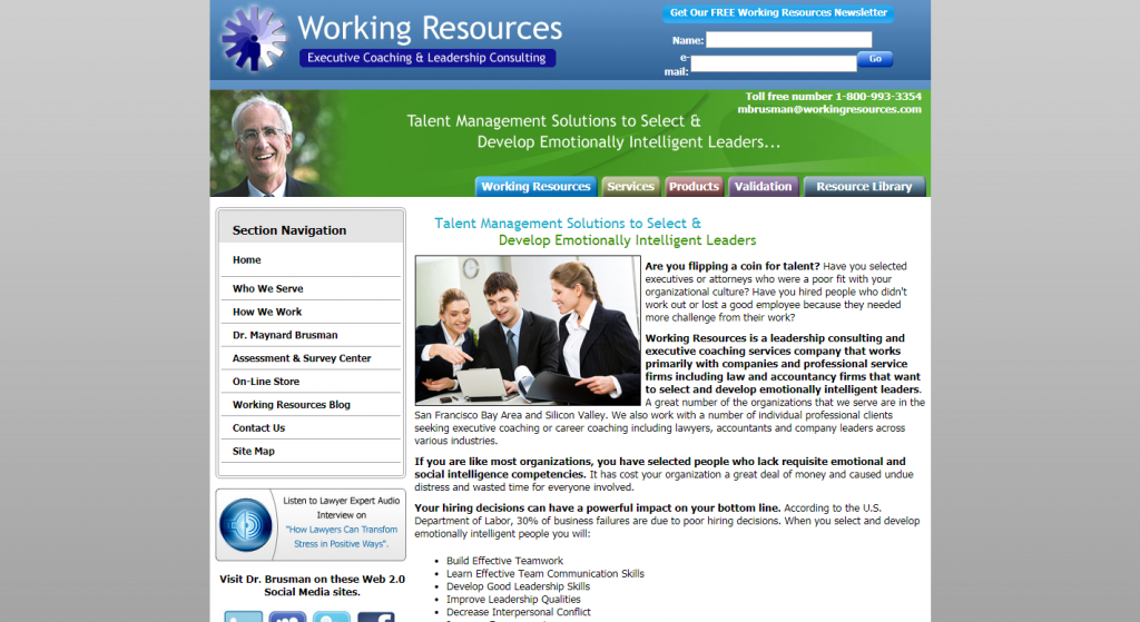 workingresources