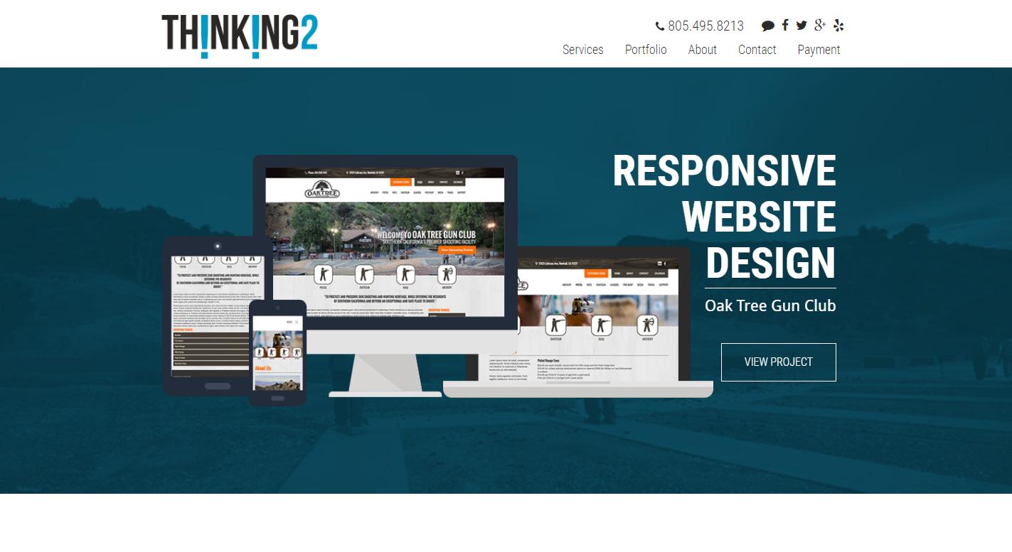 Thinking2, Inc