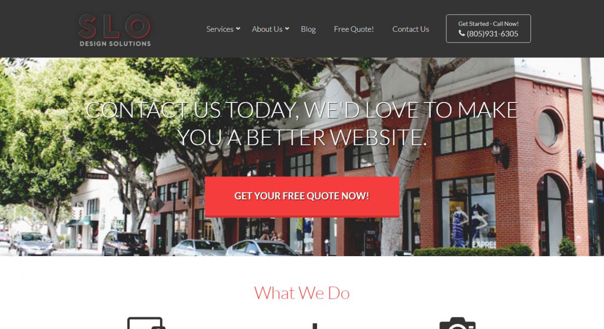 SLO Design Solutions