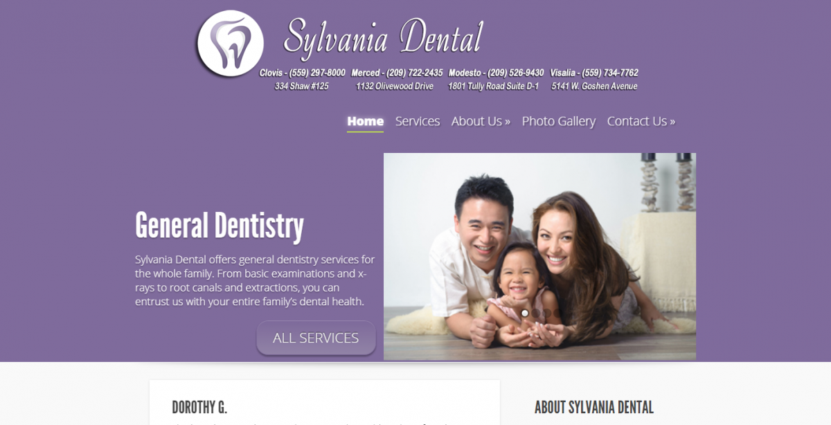 Sylvania Dental