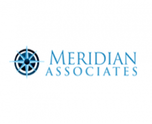 Meridian Web Design Logo