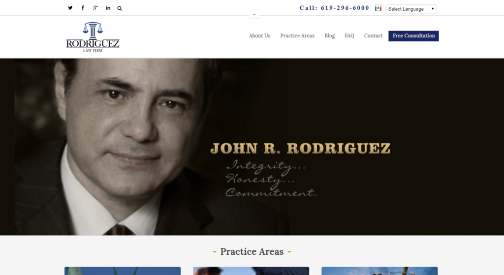 John R. Rodrigue