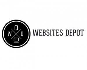 Websites Depot, Inc Logo