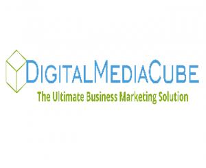 Digital Media Cube Logo