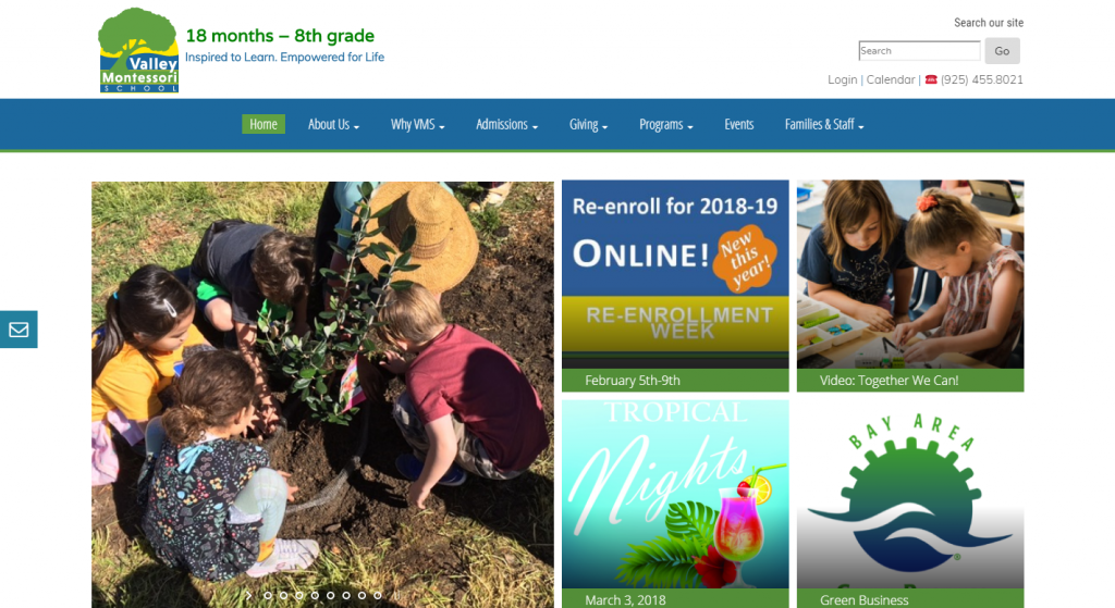 Valley Montessori School