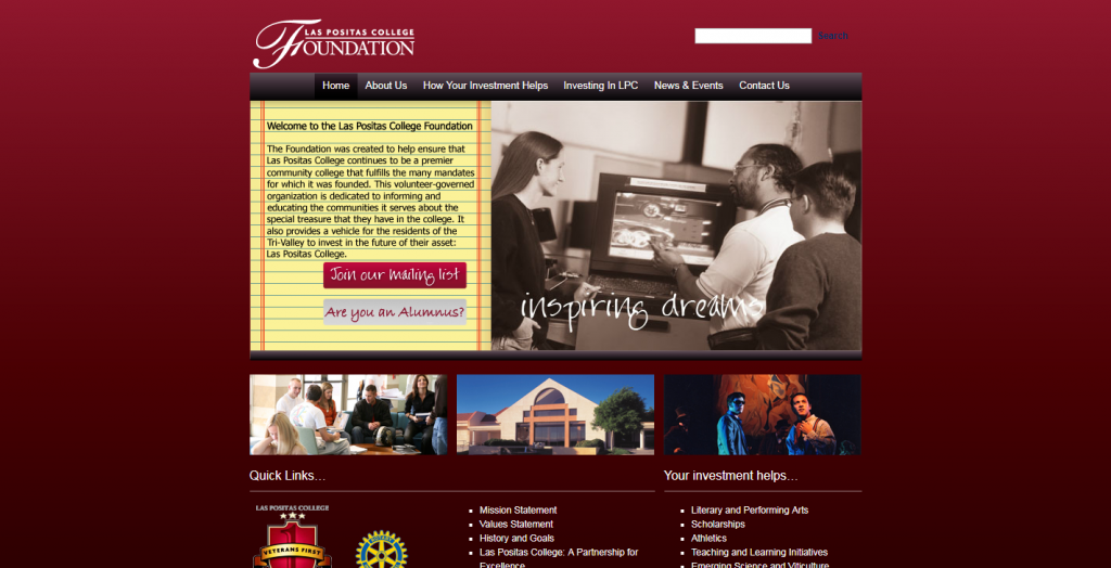 Las Positas College Foundation