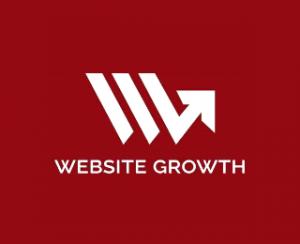 WEBSITE GROWTH Logo
