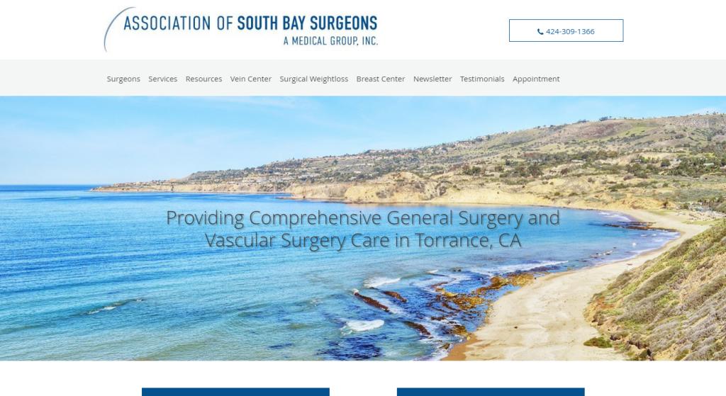 South Bay Surgeons