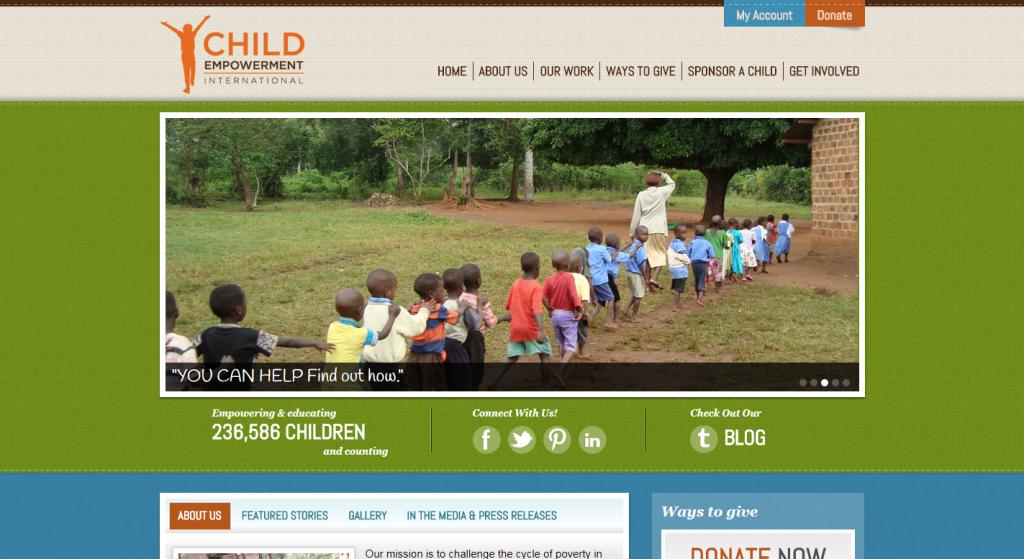 Child Empowerment International