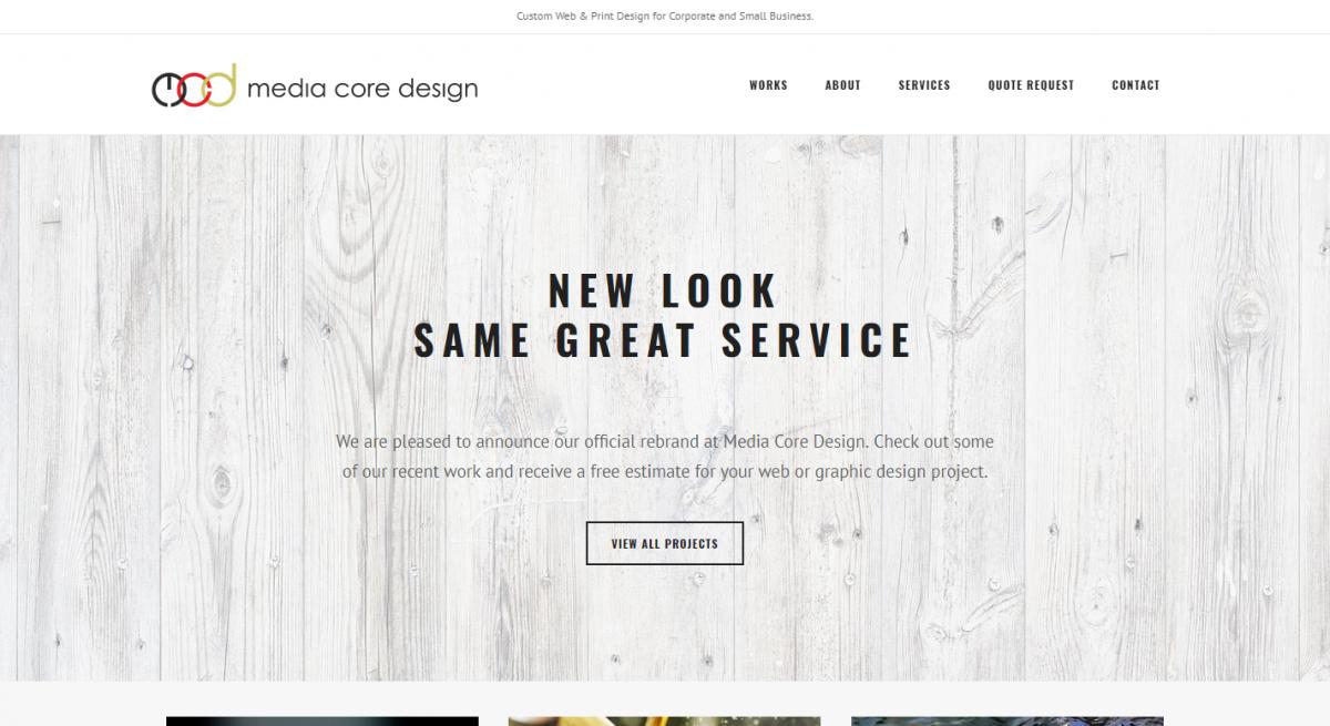 Media Core Design