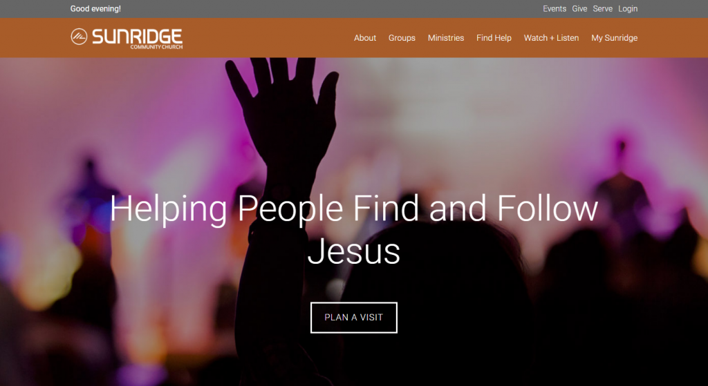 Sunridge Community Church