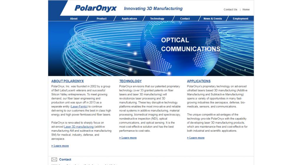 PolarOnyx