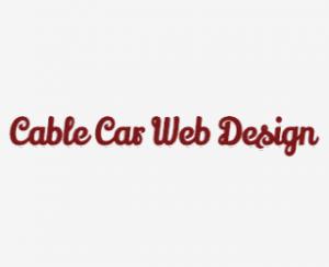 CableCarWebDesign Logo