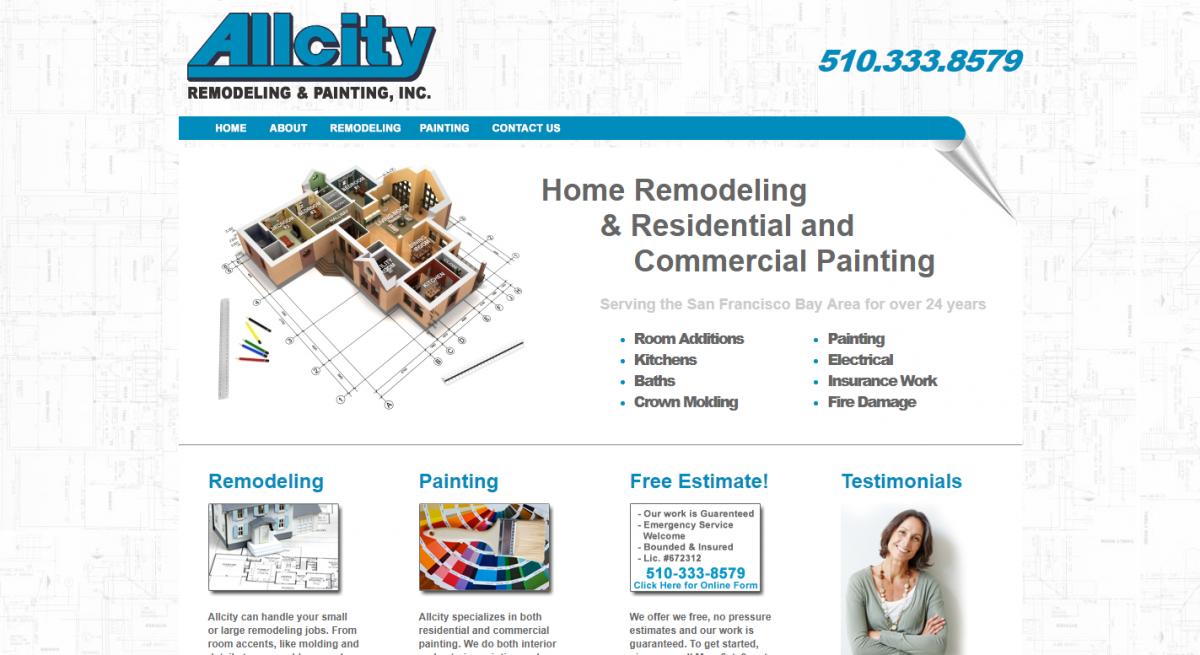 Allcity Remodel