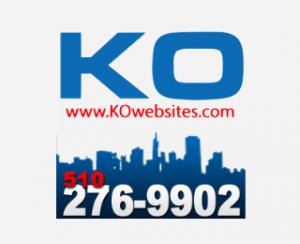 KO Websites Logo