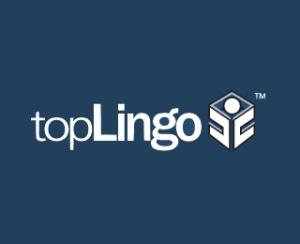 topLingo Logo