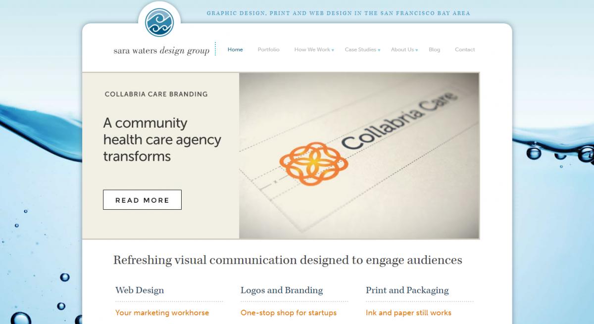 Sara Waters Design Group