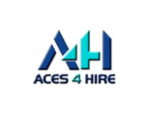 ACES 4 Hire Inc Logo