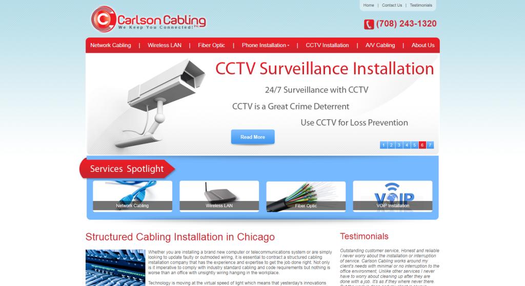 Carlson Cabling
