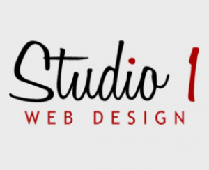 Studio 1 Design Logo