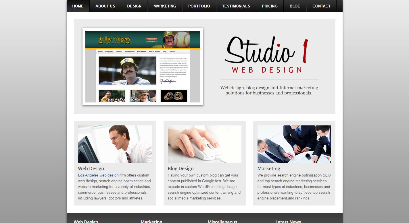 Studio 1 Design