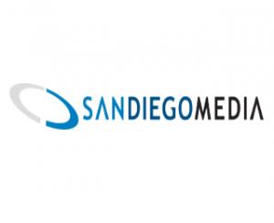 San Diego Media Logo