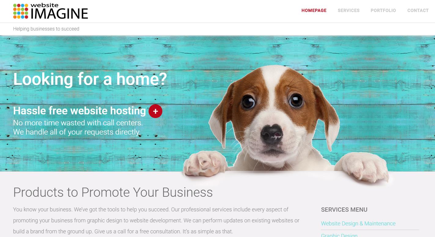 Website Imagine