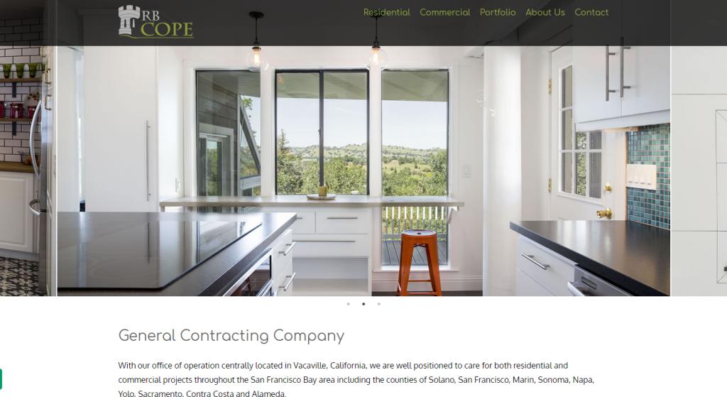 RB Cope Contractors