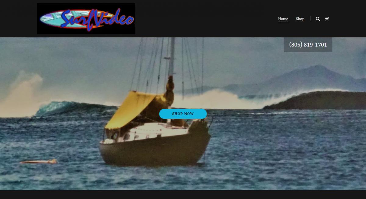 SurfVideo