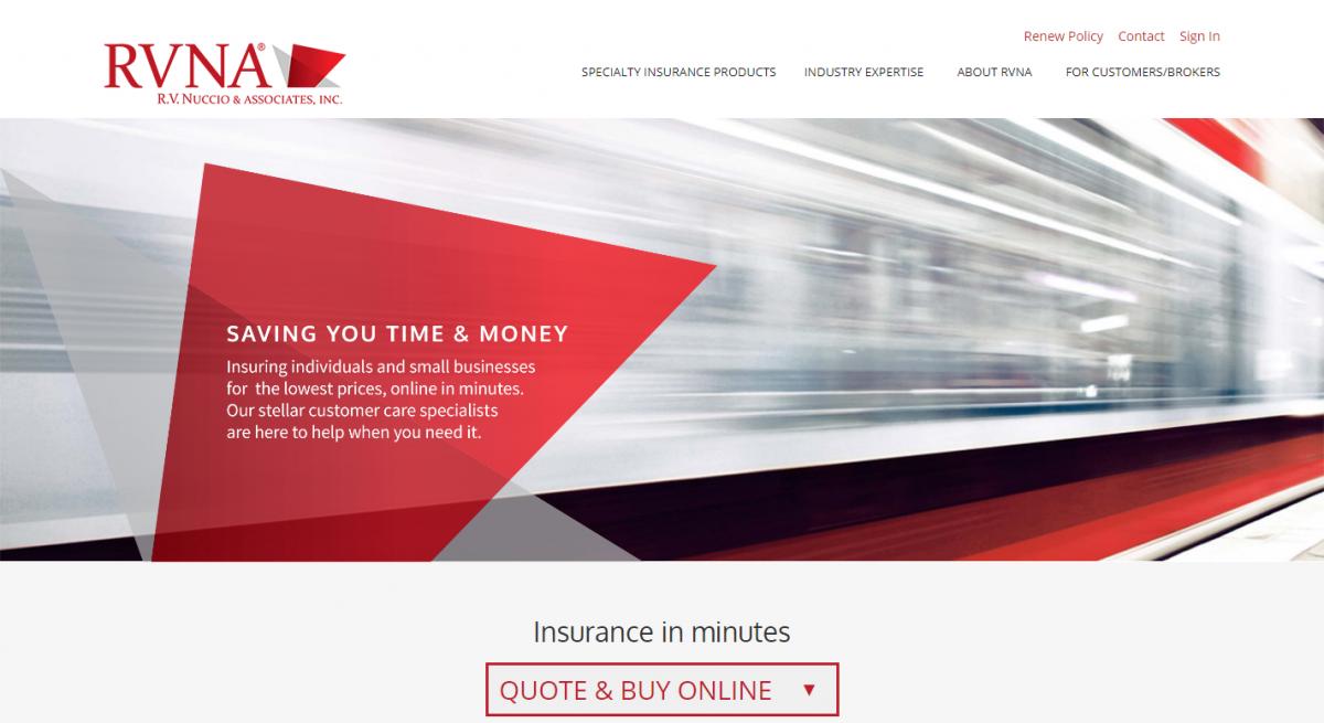 R.V. Nuccio & Associates Insurance Brokers, Inc
