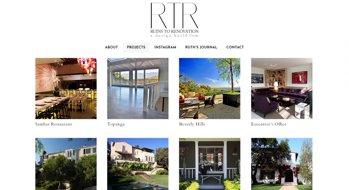 RTR Homes