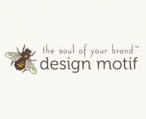 Design Motif Logo