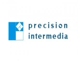 Precision Intermedia Logo