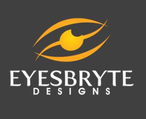Eyesbryte Designs Logo