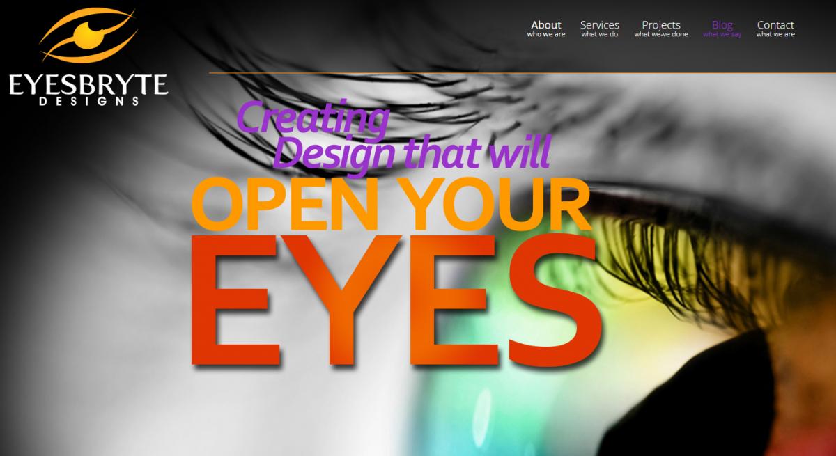 Eyesbryte Designs