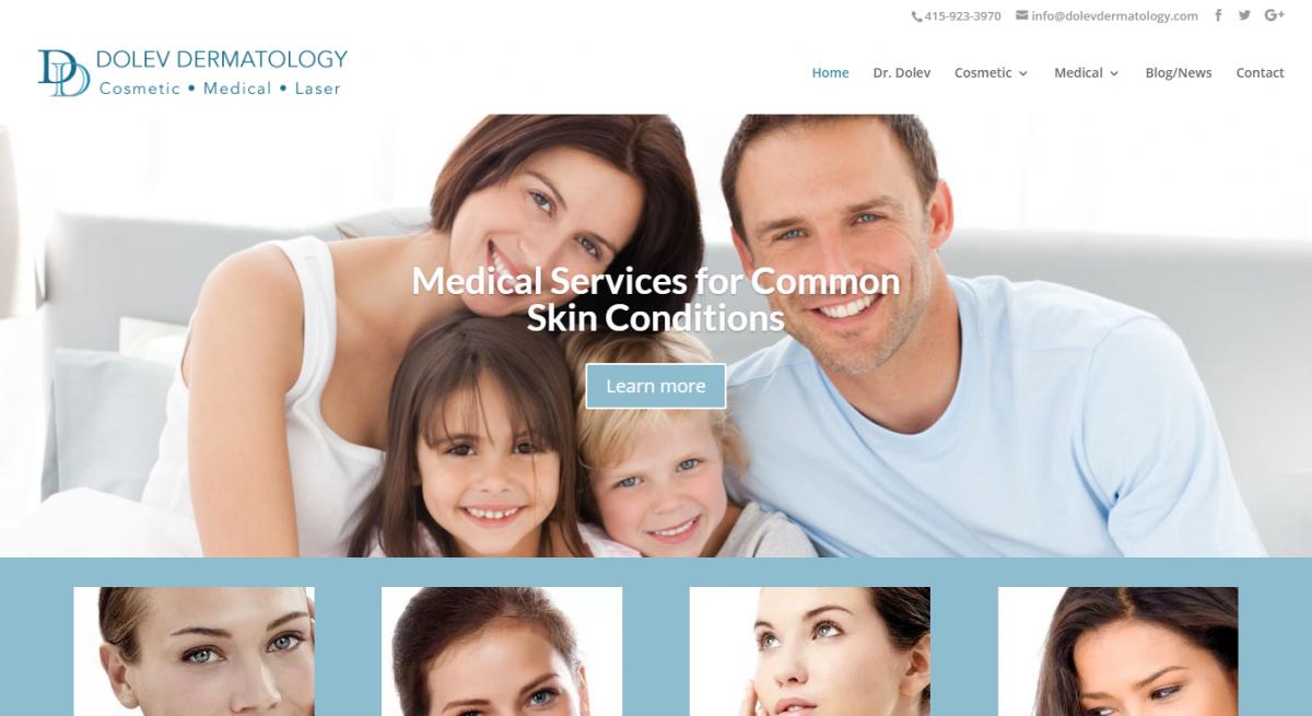 Dolev Dermatology