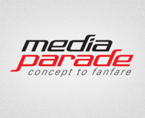 Media Parade Logo